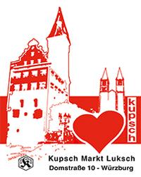Kupsch-Markt-Luksch in Würzburg